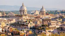 'The few tourists we did have were English – now we will lose them as well': A dispatch from reeling Rome