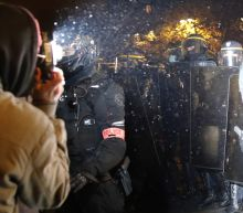 Uproar in France over proposed limits on filming police