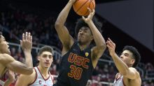 Stanford knocks off USC on half court buzzer-beater