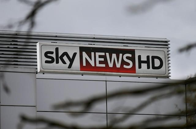 Sky could sacrifice Sky News to ensure Fox merger