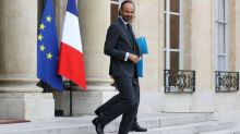"""Édouard Philippe juge le bonus-malus sur les CDD """"intéressant"""""""