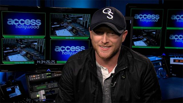 Cole Swindell Reveals His 'Chillin' It' Inspiration