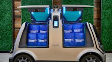 Walmart, autonomous delivery co. launch Houston partnership