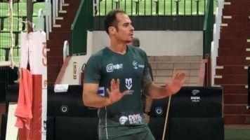 'Bolsonaro está com uma bomba nas costas e não me arrependo do voto', diz campeão olímpico Ricardinho