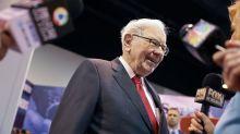 Coronavirus forces Warren Buffett to cancel 'Woodstock for Capitalists'