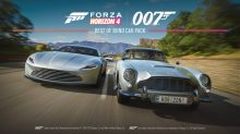 Lotus Esprit S1 gets wet and wild in 'Forza Horizon 4' James Bond trailer