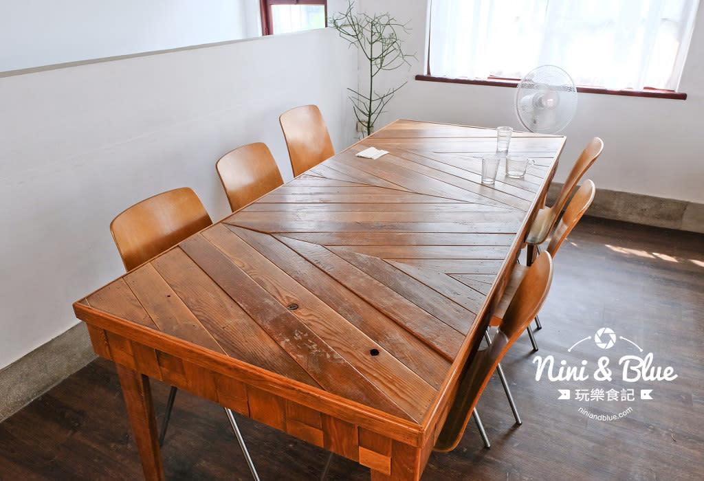 時光 台中老屋咖啡 攝影11