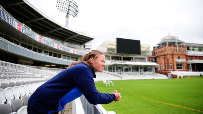 Anya Shrubsole: 'It is quite hard to remember everything that happened'