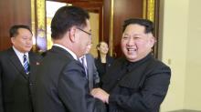 Kim Jong-un verwirrt die Welt mit zweideutiger Aussage