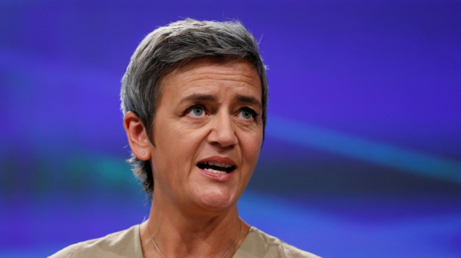 EU expected to fine Google $5B over Android
