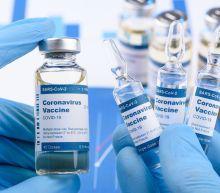 Report: Trump Administration Picks 5 Coronavirus Vaccine Candidates to Support