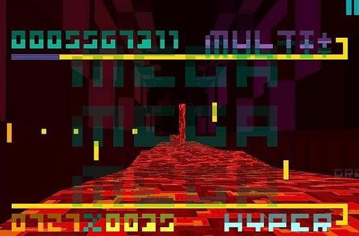 iPhone Bit.Trip Beat has new levels, multiplayer