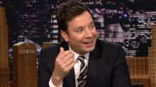 Jimmy Fallon Reads Out People's Funniest Thanksgiving Fails