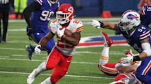 Report: Clyde Edwards-Helaire likely back, Le'Veon Bell out for Chiefs
