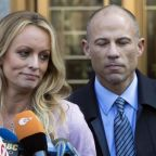 Michael Avenatti: Stormy Daniels to 'seek new lawyer' if domestic violence allegations prove true