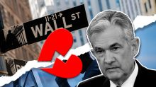 The Fed may break a lot of stock-market investors' hearts next week