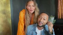 Chrissy Teigen et John Legend ont perdu leur bébé