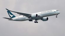 Cathay Pacific to close pilot base in Canada, proposes shutting Australia, New Zealand