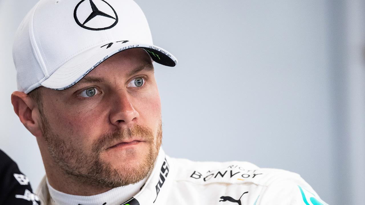 Mercedes star makes latest move in Formula 1 merry-go-round