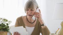 The horrible squeeze killing retirement incomes