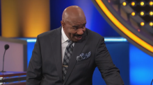 'Family Feud' Contestants Made Their Private Lives Public on 'This Week in Game Shows'