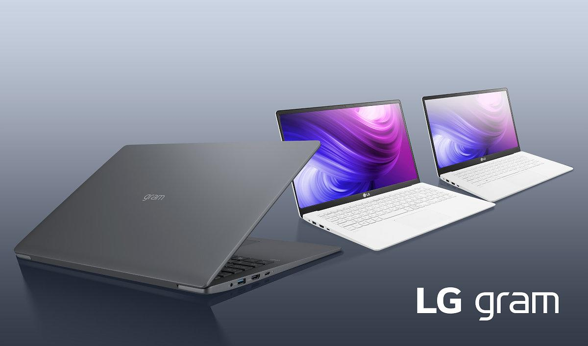 Photo of LG mobile notebook gram 2020 version announced in Japan. Ice Lake inherits RAM slot-Engadget Japan