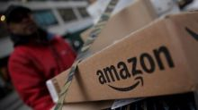 MarketPulse: Traders Check Out of Amazon as Consumer Discretionary Falls