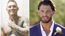 MAFS star Sam Ball shows off weight loss transformation