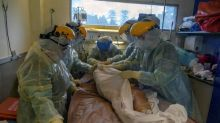 'Until the dead are your dead': Uruguay ICU staff decry pandemic laxity