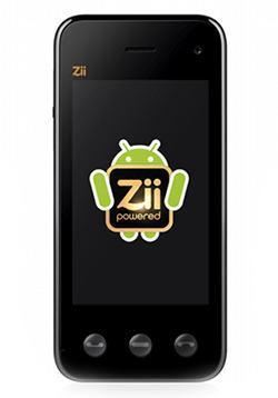 Zii Trinity mobile platform packs 1080p punch, looking for OEM love
