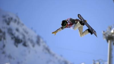Shaun White's Special 'Thank You' to Fans