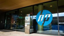 HP's (HPQ) Q4 Earnings Beat Estimates on Record PC Sales