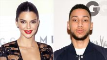 Kendall Jenner Leaves Ben Simmons Drooling After She Shares a Glamorous Photo of Herself
