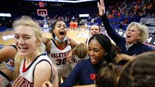 'What a game they played.' Sacred Heart brings school its fifth Sweet 16 crown.