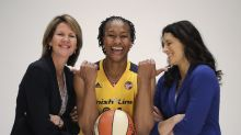 Changed the Game: Kelly Krauskopf's decorated WNBA career propelled her to an NBA first