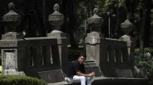 Mexico reports new one-day high of 1,092 coronavirus deaths