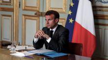 """""""Un nouveau chemin doit être dessiné"""": Macron s'exprime sur twitter à la veille du remaniement"""