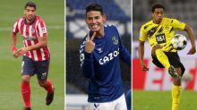 The best value-for-money signings around Europe this transfer window