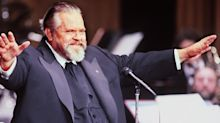 """""""The Other Side of the Wind"""", film inachevé d'Orson Welles, sort sur Netflix"""