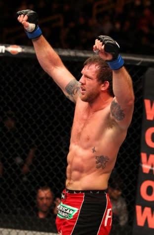 Ryan Bader estreia no Bellator contra King Mo, em Nova York