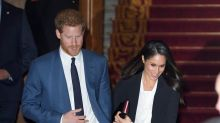 The one thing Meghan Markle can't wear in Australia