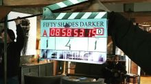 Shooting Begins On Fifty Shades Darker