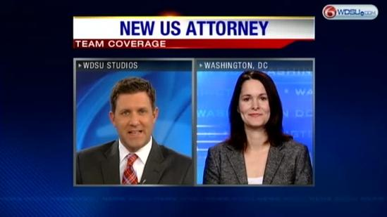 Justice Dept. expert weighs in on Letten resignation