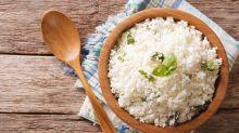 Mit diesem Trick hat gekochter Reis weniger Kalorien