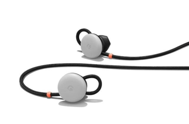 Google Pixel Buds let you customize which apps send spoken notifications