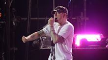 Eminem celebrates 11 years of sobriety on social media