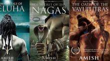 The mythological fiction bookshelf: Books that mythology lovers must read