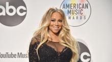 Mariah Carey 'invented hand sanitizers' long before coronavirus, darling