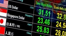 Currency Fluctuations: How they Affect the Economy