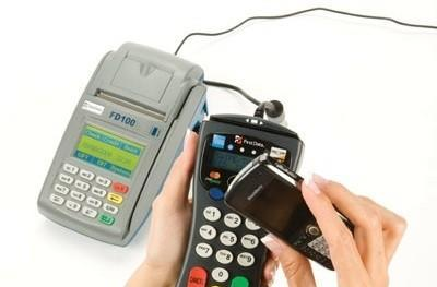 First Data and Tyfone announce partnership for NFC payments by microSD card